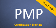 PMP Online Live Training – Morning 05:30 IST