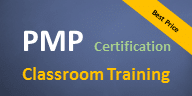 PMP® Classroom Weekend Course – Hyderabad