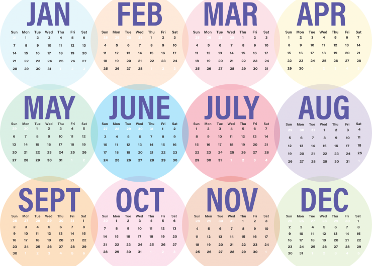 MS Project: Creating new calendar in MS Project