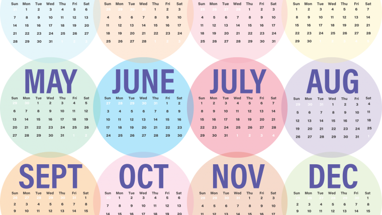 MS Project: How to create a new calendar