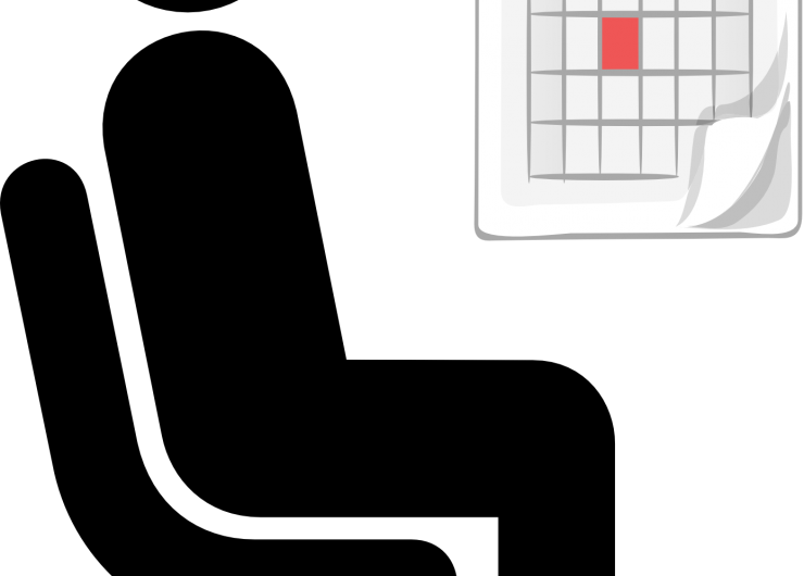 MS Project: Showing new calendar non-working day in gantt chart timescale