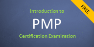 Introduction to PMP® Certification – Online