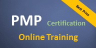 PMP Online Live Training – Weekday 21:30 IST