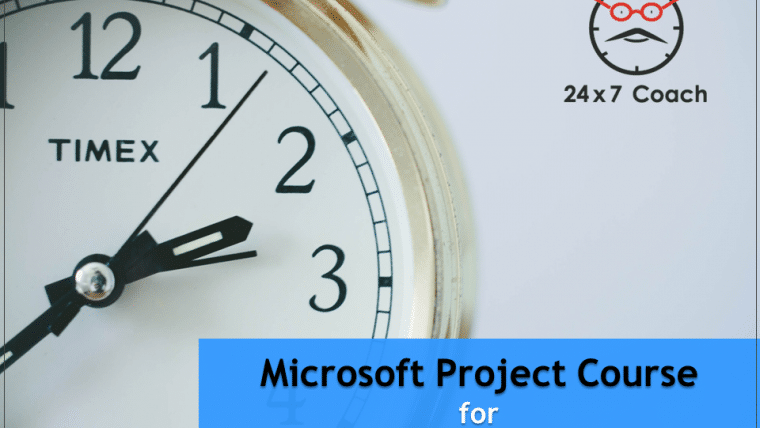 MS Project Course Introduction and Highlights