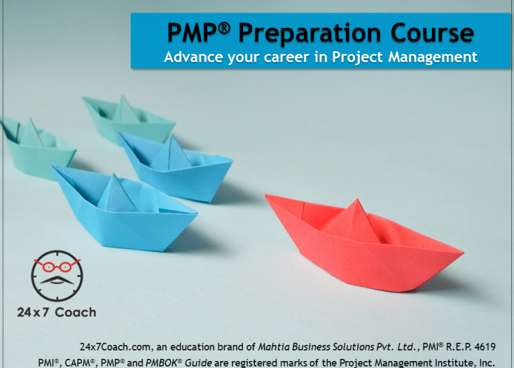 PMP Preparation Course Introduction